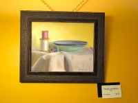 Oil Painting by Kim Mikulich - 4