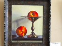 Oil Painting by Kim Mikulich - 5