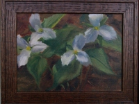 Oil Painting by Kim Mikulich - 6